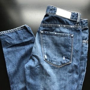 Aritzia The Castings Jeans